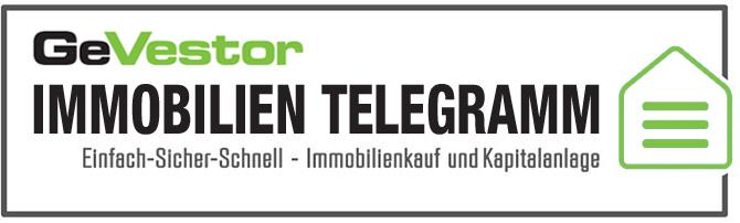 Immobilien-Telegramm